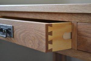 Craftsman Table